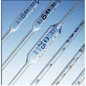 Pipet bầu 2ml